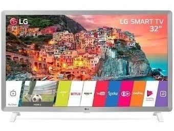 tv lg 32 smart 32lk610 modelo 2018 soporte gratis y garantía