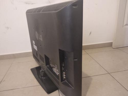 tv lg 32ld350. pantalla lcd