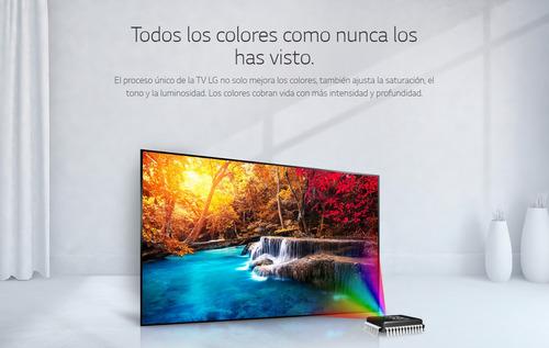tv lg 32lj550b 32 hd smart - tienda oficial lg