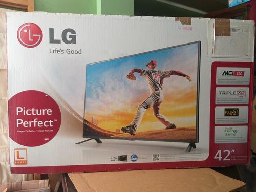 tv lg 42  lb5600
