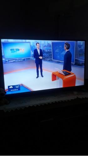 tv lg 42  muito nova 999,00