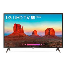 Tv Lg 43 Pulgadas 4k Uhd Smart Tv Año 2019 Bluetooth Nuevo