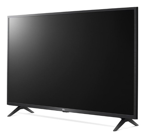 tv lg 43 pulgadas smart tv 4k uhd nuevo