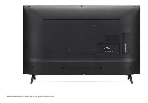 tv lg 43um7300 smart 4k +controlmagic 2019 gtia 1año x1'299