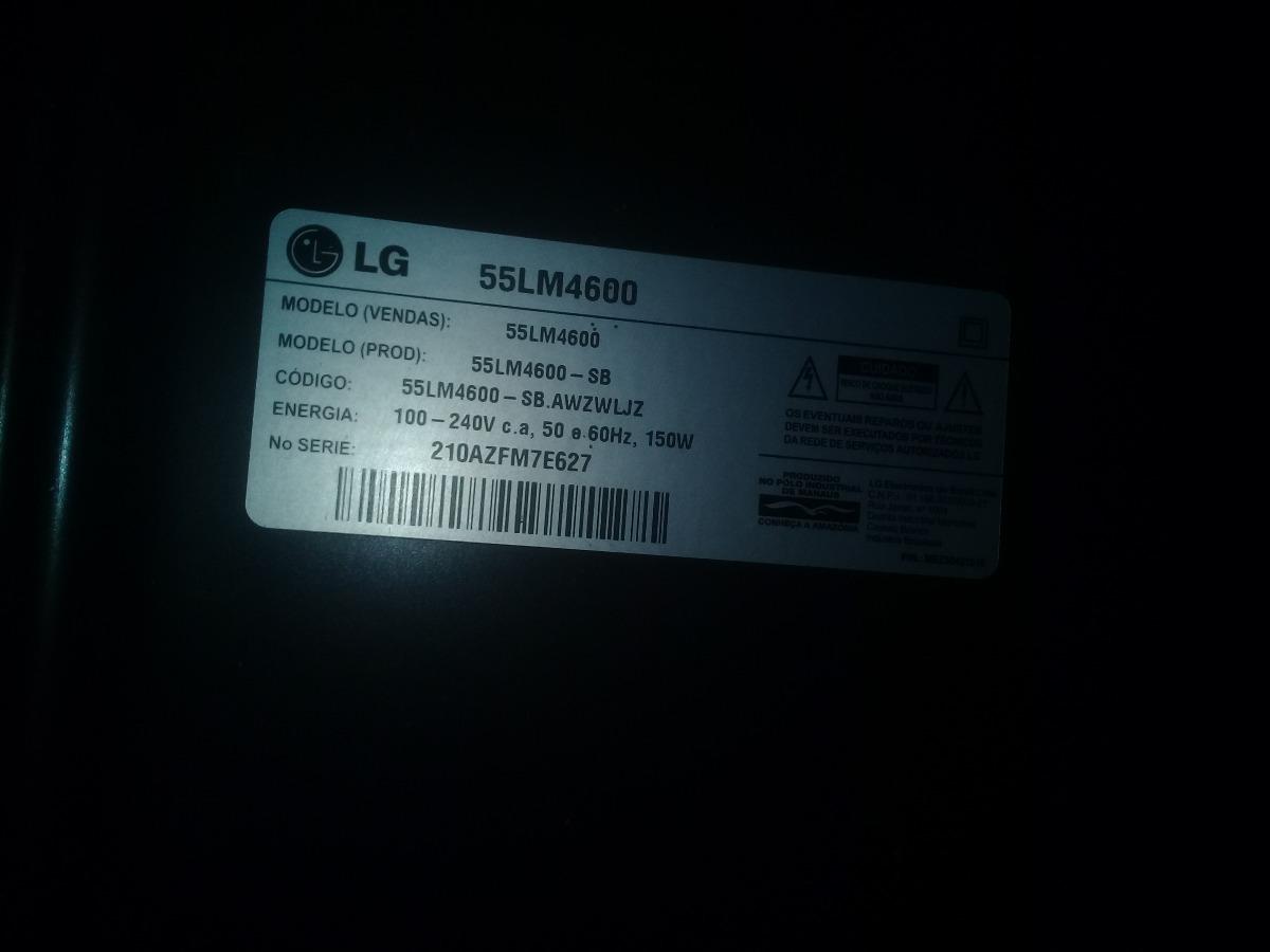 LG 55LM4600 TV Drivers Update