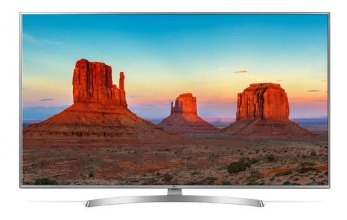 tv lg 55uk6550 4k uhd smart tv 55  - garantía oficial lg