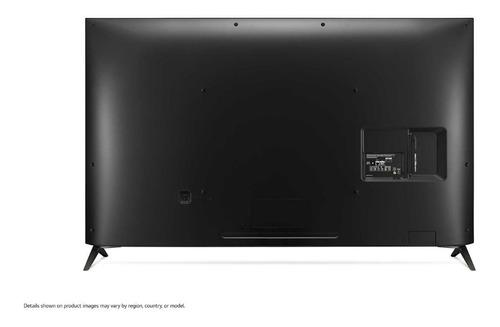 tv lg 70um7370 4k smart  wifi isdbt + bluetooth + 2años g