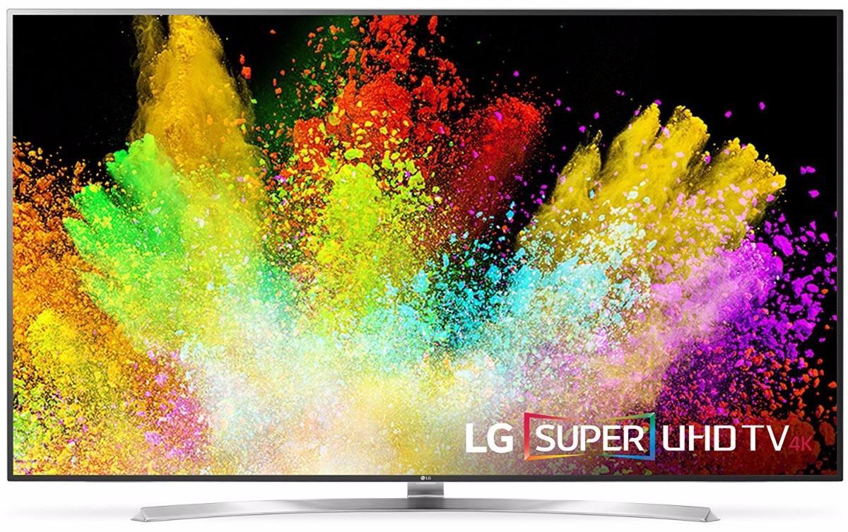 tv lg 75sj8570 75 polegadas super uhd 4k hdr smart led tv r em mercado livre. Black Bedroom Furniture Sets. Home Design Ideas