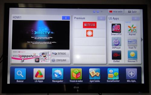 tv lg smart 42lw5700 led 3d tv full hd