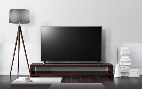 tv lg smart 4k 60um7270 uhd 2019magic al thinq soporte pared
