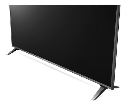 tv lg smart 4k 75un8000 uhd 2020magic al thinq soporte pared