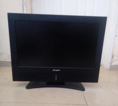 tv monitor lcd 26 pulgadas marca siragon modelo 26t33