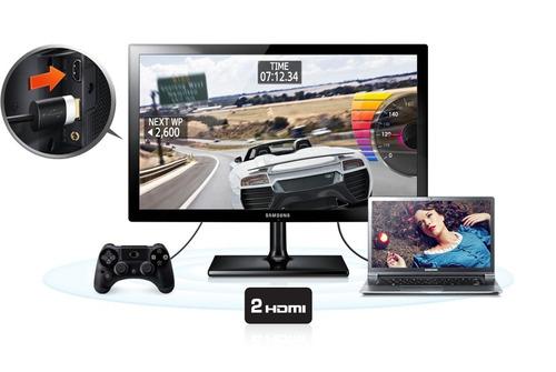 tv monitor led 22 samsung lt22c301lbq