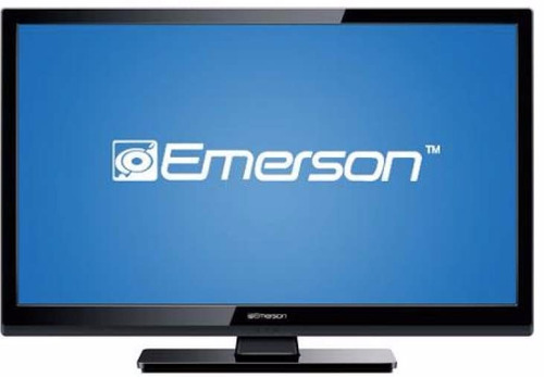 tv monitor led 32¨ emerson ( rlf320em4) nano