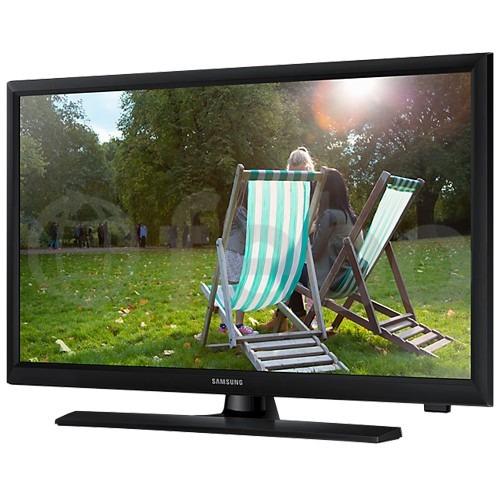 tv monitor led samsung 24'' hd 2 hdmi con soporte oferta!