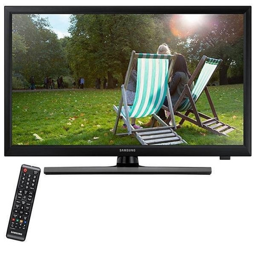 tv  monitor led samsung 28  t28e310lb usb / hdmi