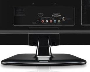 tv monitor lg 24 tda hdmi vga audio stereo lg 24mt45d