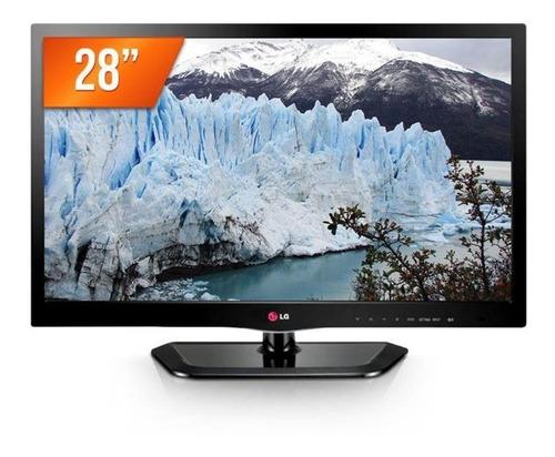 tv monitor lg led 28ln500b