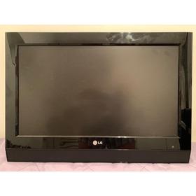 Tv Monitor LG Pc 26 Lc7r - Obs: Ler A Descrição