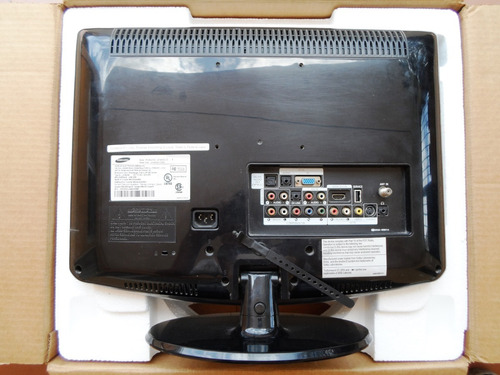 tv monitor samsung 19 pulgadas televisor monitor samsung 19