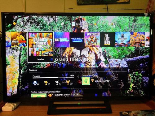 tv monitor sony bravia 32 pulgadas (kdl-32r425b) (120fps)