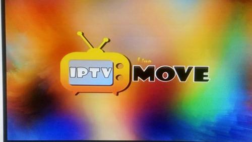 tv move