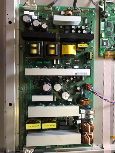 tv new plasma mod. 60ps80bd marca lg ( venda de peças )