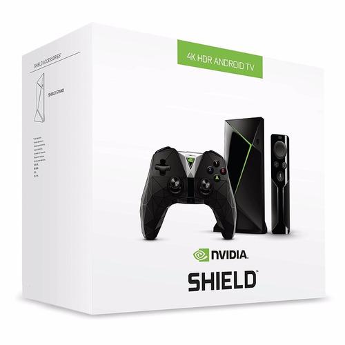 tv nvidia shield android tv box (2017 )