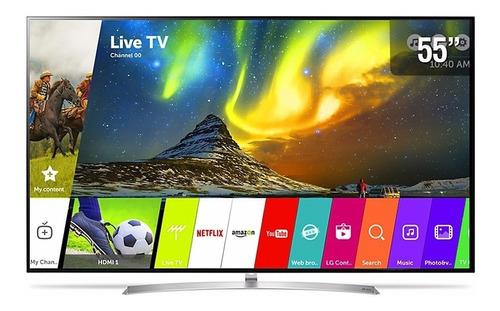 tv oled 55 smart lg bluetooth perfect black hdr activo