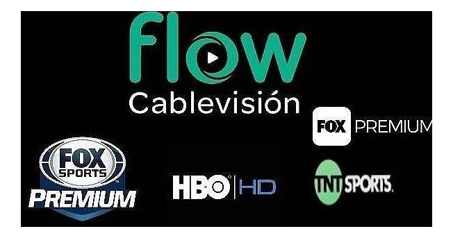 Tv Online Flow Smart