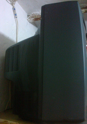 tv panasonic 26´´ usado