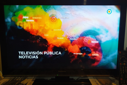 tv panasonic viera 32 led tc-l32x30a