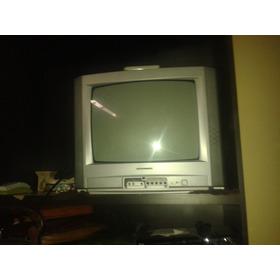 Tv Philco 20  Con Control Remoto