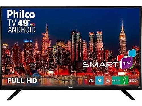 tv philco 49'