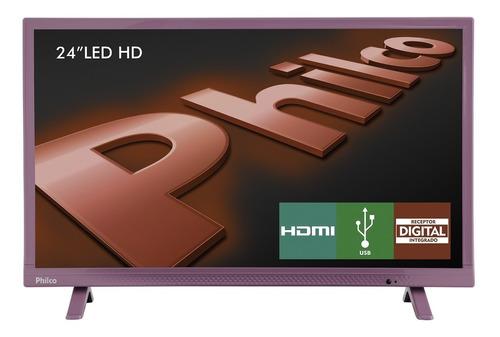 tv philco led 24 ph24e30dr bivolt