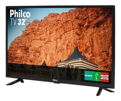 tv philco led 32  ptv32g50d bivolt