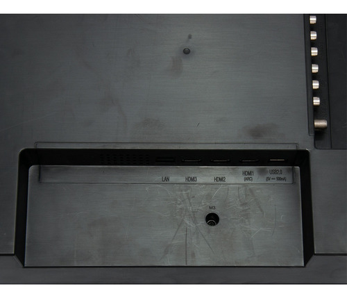 tv philco led 4k 55  ptv55f61snt bivolt