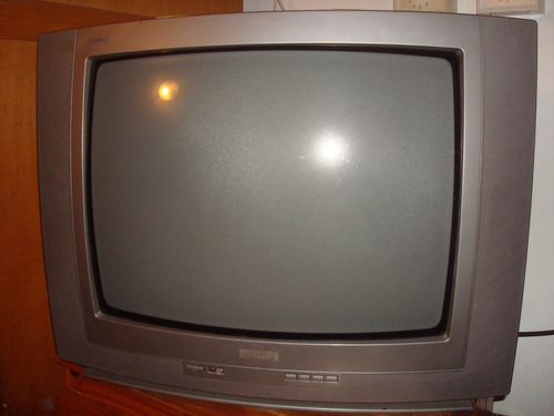 tv philips 20