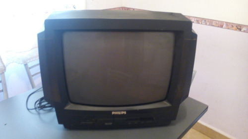 tv philips 20 pulgadas