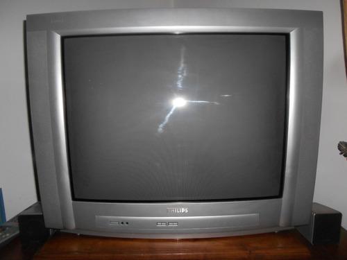 tv philips 29 pantalla plana
