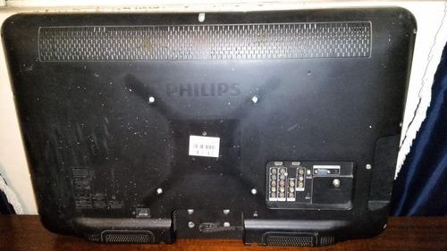 tv philips 32-pfl5604/78 com defeito pra retirada de peças