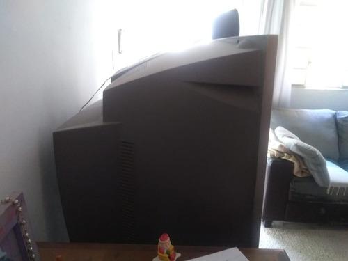 tv philips cineos 34 polegadas - leia o anuncio!!!!