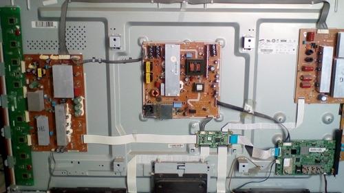 tv plasma 51  samsung para repuestos(pn51d450)