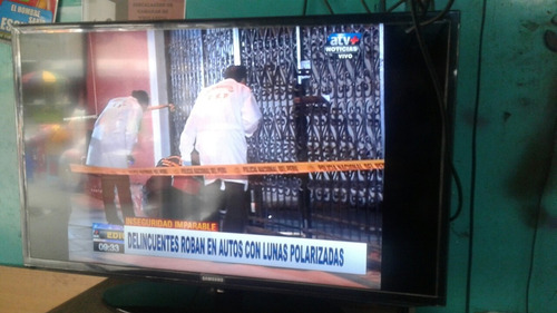 tv plasma  esmar sansun