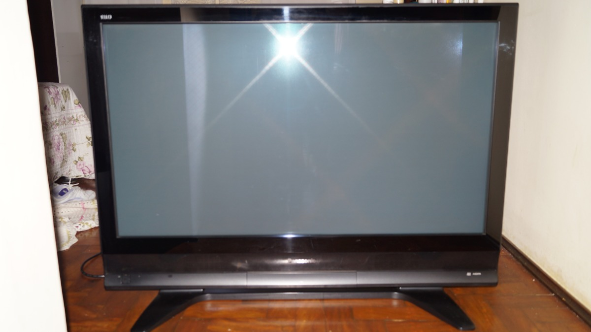 tv plasma panasonic 42 viera th42pv70lb impec vel com manual r rh produto mercadolivre com br Panasonic Viera Plasma TV Panasonic Plasma TV Schematics