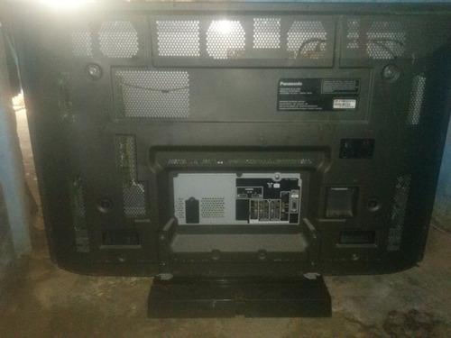 tv plasma panasonic th-42pv80lb pra consertar