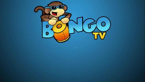 tv por internet (bongo)