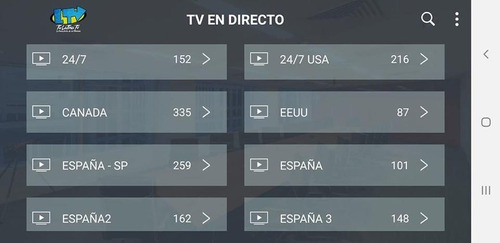 tv por ip
