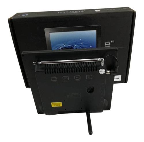 tv portátil macrotel pl8006 de 8 pulgadas!! en caja