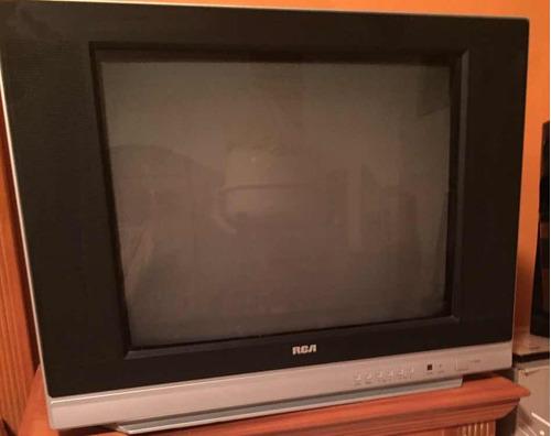 tv rca 29 sin control 70 verdes raya